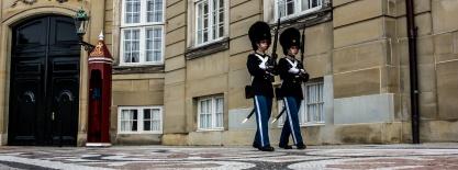 """Danish guard"""